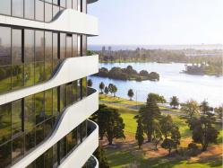 2 APARTMENTS VIC Melbourne Queens Domain  | gproperty