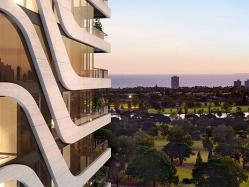 2 APARTMENTS VIC Melbourne New Charsfield  | gproperty