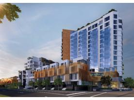APARTMENTS VIC Maribyrnong Summus  | gproperty