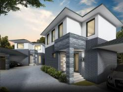 3 TOWNHOUSES VIC Chadstone Chadstone Townhouses  | gproperty