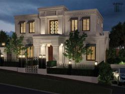 3 TOWNHOUSES VIC Balwyn North Winfield Townhouses  | gproperty
