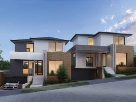 TOWNHOUSES VIC Mount Waverley Carrol Grove Townhouses  | gproperty