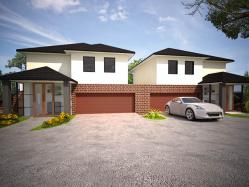 3 TOWNHOUSES VIC Mont Albert North Mont Albert North Townhouses  | gproperty