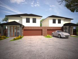 TOWNHOUSES VIC Mont Albert North Mont Albert North Townhouses    gproperty