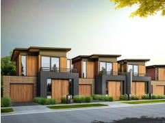 TOWNHOUSES VIC Preston Preston Crevelli Townhouses  | gproperty