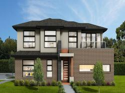 3 TOWNHOUSES VIC Burwood 41 Station St  | gproperty