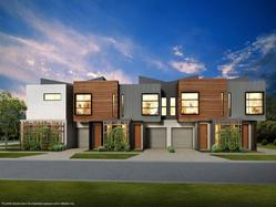 3 TOWNHOUSES VIC Clayton South 47 Rosebank Ave  | gproperty