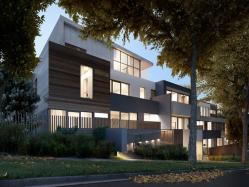 2 APARTMENTS VIC Doncaster Hank Apartments  | gproperty