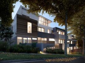 APARTMENTS VIC Doncaster Hank Apartments  | gproperty