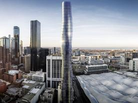 APARTMENTS VIC Melbourne Premier Tower  | gproperty