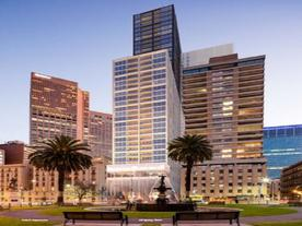 APARTMENTS VIC Melbourne 85 Spring Street  | gproperty