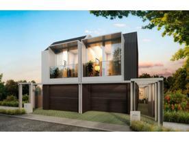 TOWNHOUSES VIC Richmond Richmond - Luxury Townhomes  | gproperty