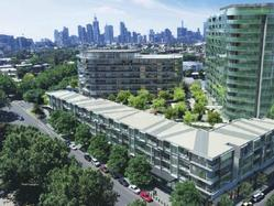 2 APARTMENTS VIC North Melbourne Arden Gardens  | gproperty