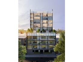 APARTMENTS VIC North Melbourne Gardiner on The Park  | gproperty