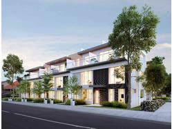 3 TOWNHOUSES VIC Brunswick Townhouses at Brunswick  | gproperty