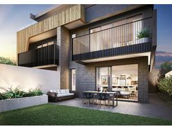 3 TOWNHOUSES VIC Hawthorn Townhouses at Hawthorn  | gproperty