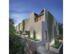 3 TOWNHOUSES VIC Parkville Townhouses at Parkville  | gproperty