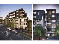 2 APARTMENTS VIC Heidelberg MontVue  | gproperty