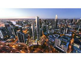 APARTMENTS VIC Southbank Melbourne Square - East Tower	  | gproperty