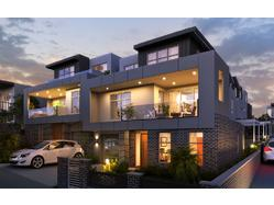 3 TOWNHOUSES VIC Ascot Vale DIVA  | gproperty