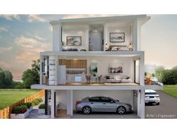 3 TOWNHOUSES VIC Essendon Queens Terraces    gproperty