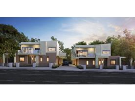 TOWNHOUSES VIC Bentleigh McKinnon Terraces  | gproperty