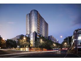 APARTMENTS VIC West Melbourne WEST END - ADDERLEY (BUILDING 2)  | gproperty