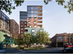 2 APARTMENTS VIC West Melbourne West End - Spencer (Building 5)    gproperty