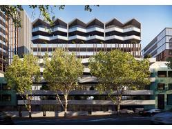 2 APARTMENTS VIC West Melbourne West End - Mailhouse (Building 3)    gproperty