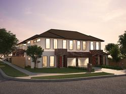 3 TOWNHOUSES VIC Oakleigh East 23 Lerina St    gproperty