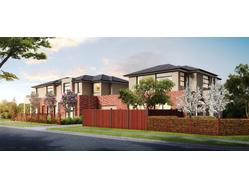3 TOWNHOUSES VIC Clayton South 2A Charlotte Street  | gproperty