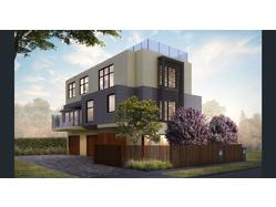 3 TOWNHOUSES VIC Elsternwick 1/17 Ross Street  | gproperty