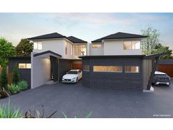 3 TOWNHOUSES VIC Brighton East 393 South Road  | gproperty