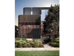 3 TOWNHOUSES VIC Kew Elision  | gproperty