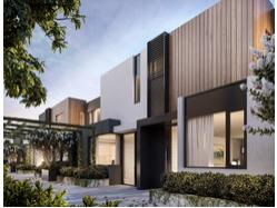 3 TOWNHOUSES VIC Kew East EAST BRIDGE  | gproperty