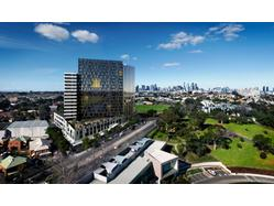 2 APARTMENTS VIC Flemington ONLY  | gproperty