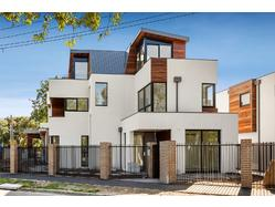 3 TOWNHOUSES VIC Canterbury 1 Mangarra Road  | gproperty