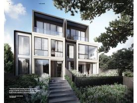 TOWNHOUSES VIC Balwyn North The Woods  | gproperty