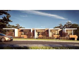 TOWNHOUSES VIC Mount Waverley 580 Huntingdale Road    gproperty
