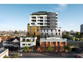 TOWNHOUSES VIC Abbotsford Pace of Abbotsford  | gproperty
