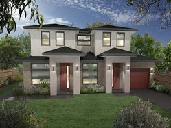 3 TOWNHOUSES VIC Clayton 132 Moriah Street  | gproperty
