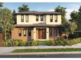 TOWNHOUSES VIC Mount Waverley The Viewbank Residences  | gproperty