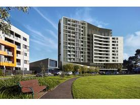 TOWNHOUSES VIC Parkville Prosper  | gproperty