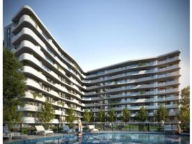 APARTMENTS VIC Clayton M-City - M2  | gproperty