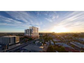 APARTMENTS VIC Footscray Live City  | gproperty
