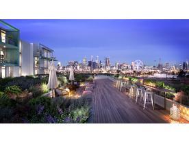 APARTMENTS VIC Kensington Riverside Place  | gproperty