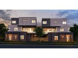 3 TOWNHOUSES VIC Coburg 38-40 Hudson St  | gproperty