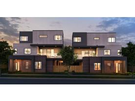 TOWNHOUSES VIC Coburg 38-40 Hudson St  | gproperty