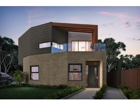 TOWNHOUSES VIC Essendon 43 Albion St  | gproperty