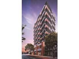 APARTMENTS VIC West Melbourne Bond Quarter  | gproperty